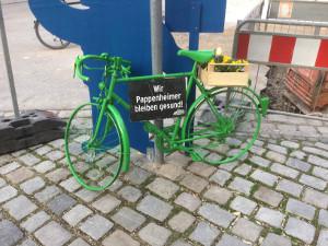 Pappenheim Altmühltalradweg - Radtouren und Radwege
