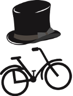 Radtouren-Checker Footer Fahrrad-Bild
