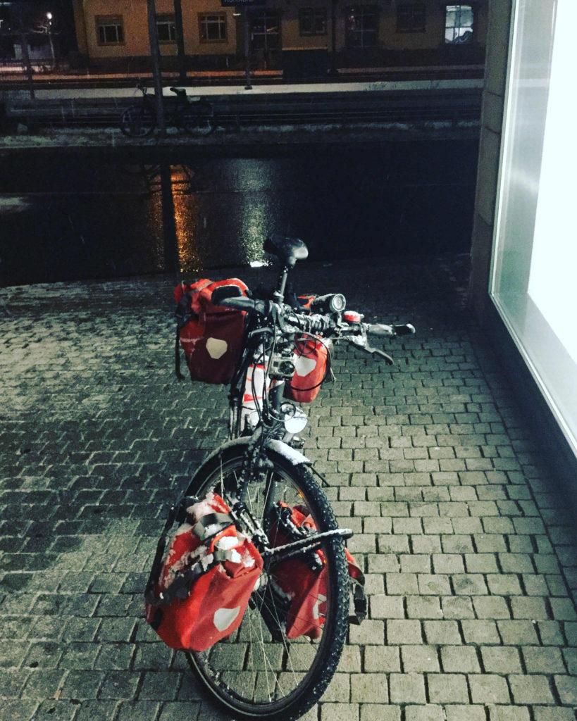 Bodensee-Königssee-Radweg Radtouren und Radwege