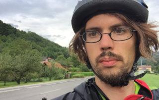 Fahrrad-Bild Österreich Europatour