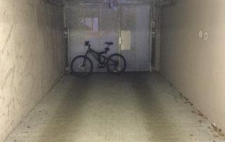 Fahrradgaragensatzung - Fahrradstellplätze