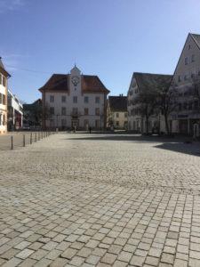 Erfahrungsbericht für den Donauradweg: Ehingen an der Donau