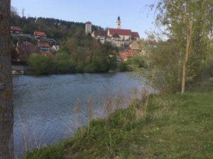 Horb am Neckar - Neckarradweg