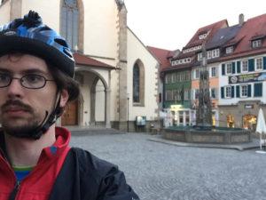 Rottenburg Neckarradweg