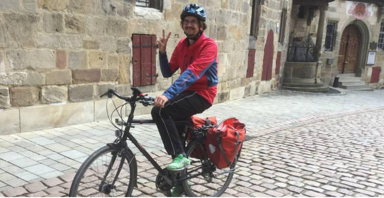 Warum ist Fahrradfahren umweltfreundlich? In Esslingen zum Beispiel?
