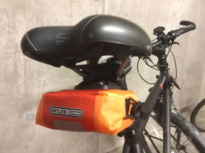 Fahrradsattel sonst - Po beim Fahrradfahren tut weh