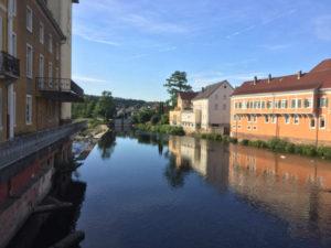 Gernsbach - Murgtalradweg - Tour de Murg