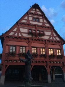 Plochingen - Rotes Haus