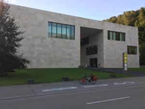 Schokoladenmuseum Waldenbuch Museumsradweg