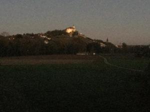 Schloss Kaltenstein Vaihingen an der Enz Enztalradweg
