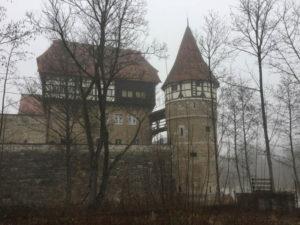 Jugendherberge Balingen Hohenzollernradweg