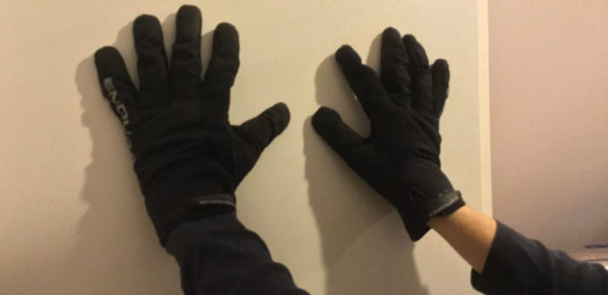 Endura Strike II Fahrradhandschuhe - Langfingerhandschuhe