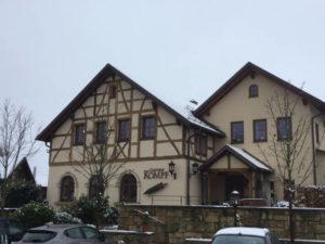 Kusterdingen-Jettenburg Gasthaus