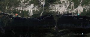 Isarquelle Isarursprung Karte und Standort