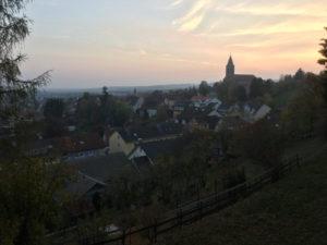 Bonndorf im Schwarzwald - Südschwarzwald-Radweg