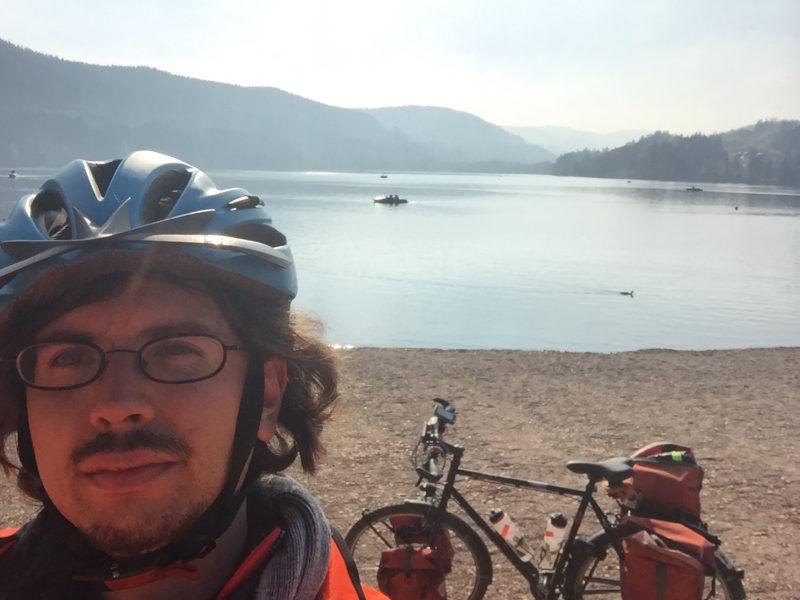 Titisee - Radtouren-Checker - Jahresabschlussbild 2018