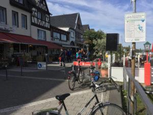 Fahrrad-Unterkünfte in Bad Breisig