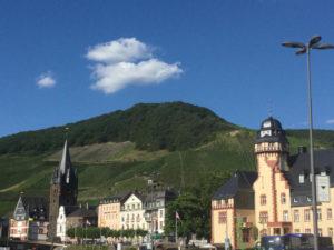 Fahrrad-Unterkünfte in Bernkastel-Kues an der Mosel finden
