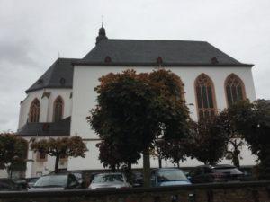 Übernachtungen in Boppard finden