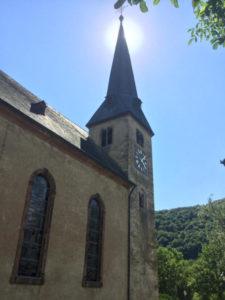 Fahrrad-Unterkunft in Neumagen-Drohn finden - Wein - Mosel - Radweg