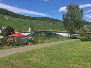 Fahrrad-Unterkünfte in Piesport finden - Moselradweg