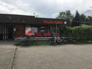 Unterkunft in Iffezheim