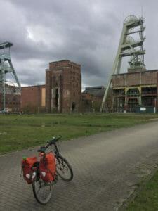 Zeche Ewald - Herten - Industriedenkmal