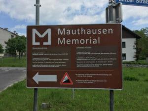 Mauthausen Memorial - Donauradweg Österreich