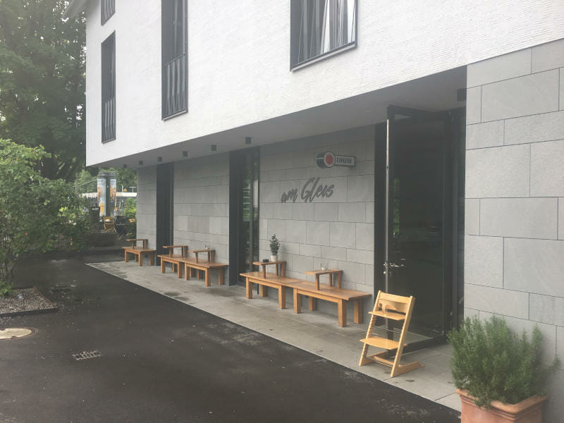 Radhotel am Gleis Radolfzell Markelfingen - Radurlaub und Radreise