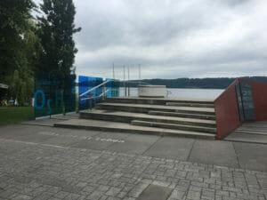 Ausstellung Wasserversorgung Sipplingen - Bodenseeradweg