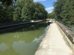 Ludwig-Donau-Main-Kanal - Feucht - Radtour - Fünf-Flüsse-Radweg