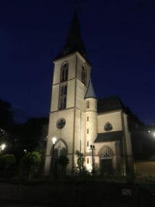 Oeventrop - Arnsberg - katholische Kirche