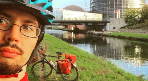 Fahrradtour 2019 Elsass - RadtourenChecker