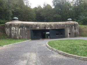 Schönenburg - Maginotlinie Festung - Le fort de Schoenenbourg