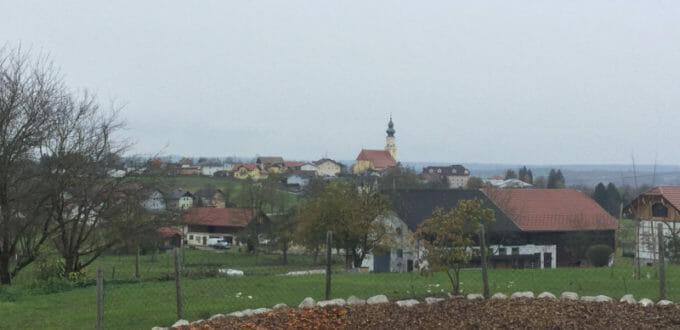 Ostermiething - Bajuwarentour