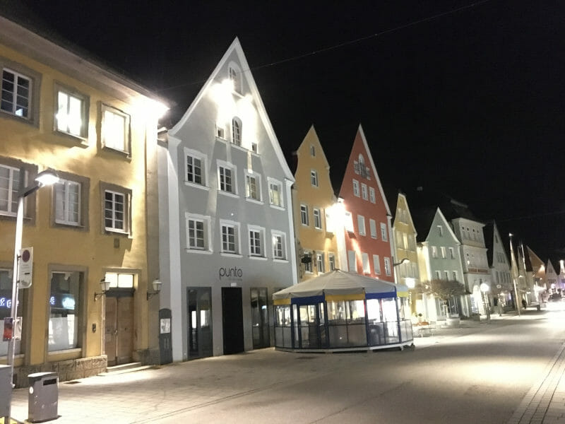 Ellwangen - Hohenlohe-Ostalb-Radweg 2020