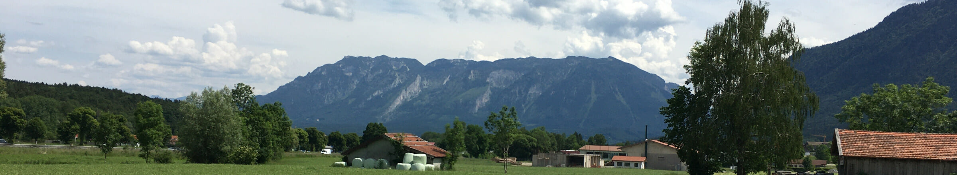 Anger Bayern - Berchtesgadener Land