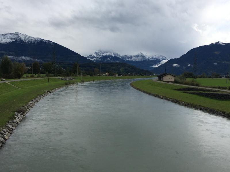Linth - Zürichsee