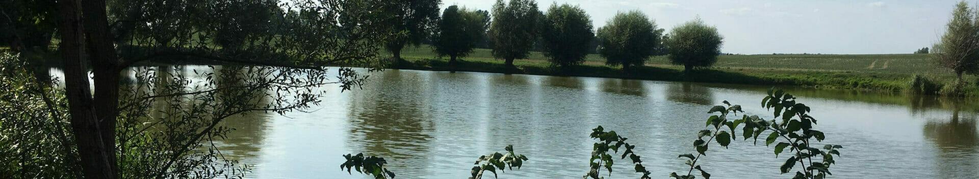 Pessin - Havellandradweg - Havelland