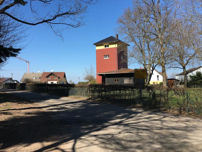 Bad Herrenhalb - Neusalz - Schwarzwald-Radweg